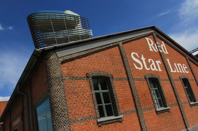 Red Star Line Museum, Antwerp, Belgium