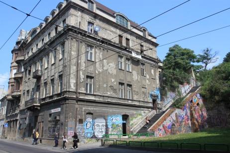 Belgrade architecture, Serbia