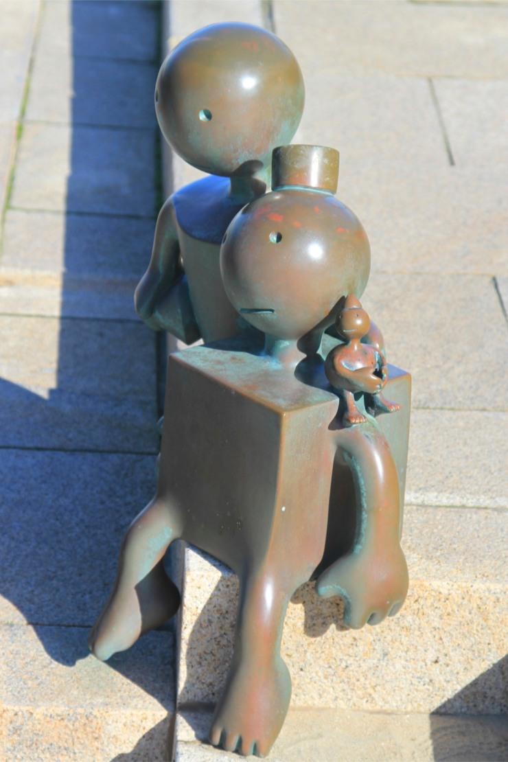Fairytales by the Sea, Scheveningen, The Hague, Netherlands