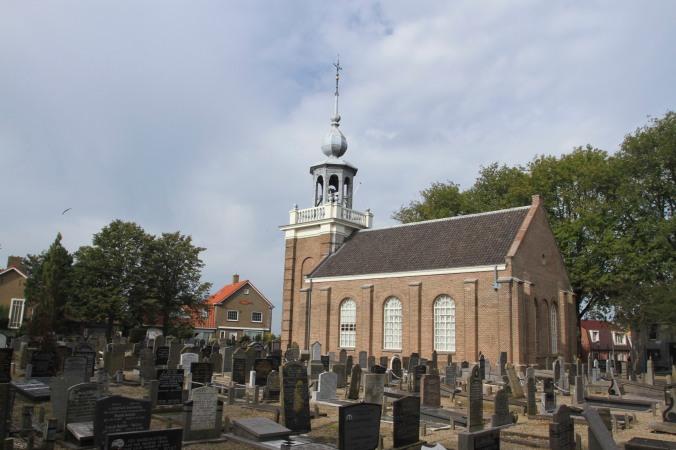 Urk, Netherlands