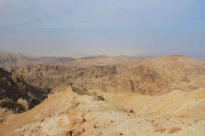 Jordan landscape