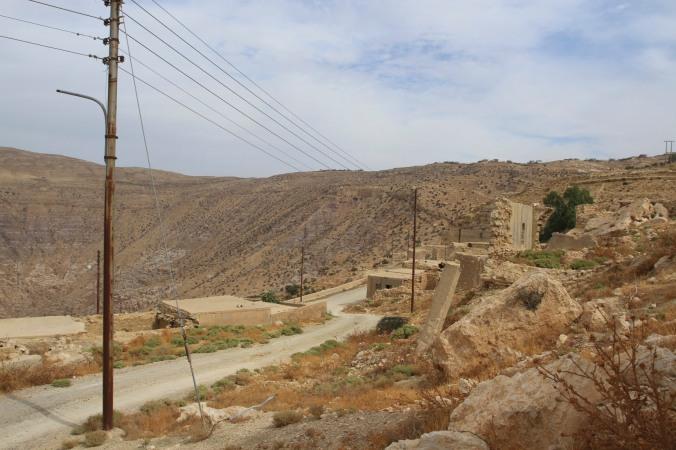 As Sala, Jordan