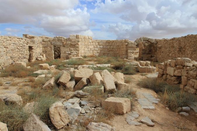 Church, Umm er-Rasas, Jordan