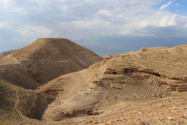 Mukawir, Jordan