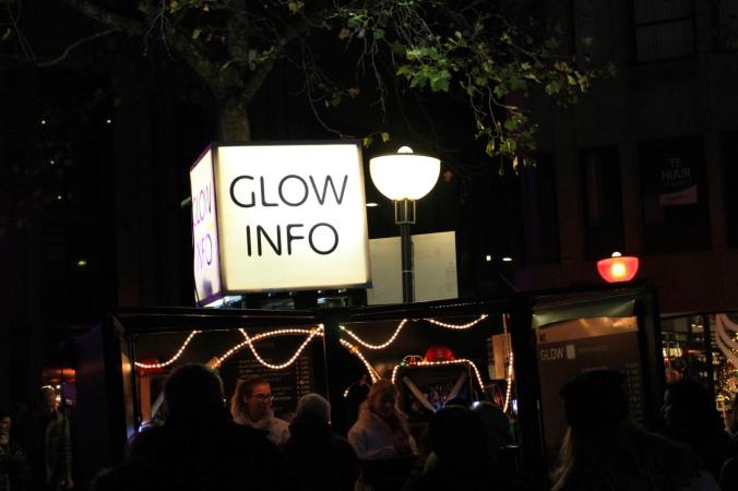 GLOW Festival, Eindhoven