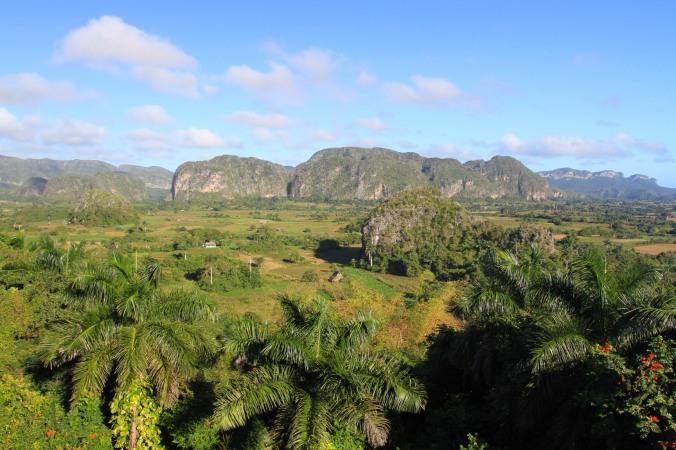 Valle de Vinales, Cuba