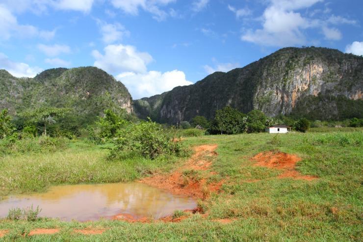 Vale de Viñales, Cuba