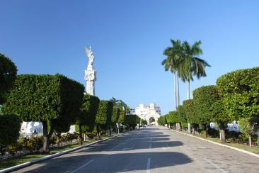 Cementerio de Cristóbal Colón, Havana, Cuba