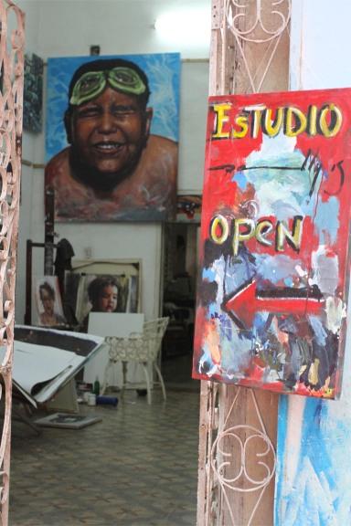 Havana Vieja, Havana, Cuba
