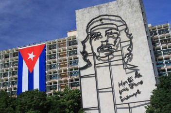 Hasta la Victoria, Siempre!, Havana, Cuba