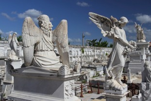 Cemetario de la Reina, Cienfuegos, Cuba