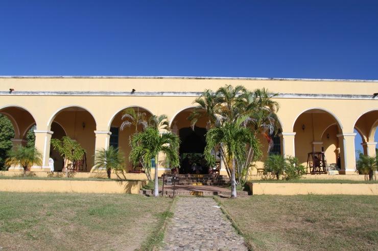 Manaca Iznaga, Valle de los Ingenios, Cuba