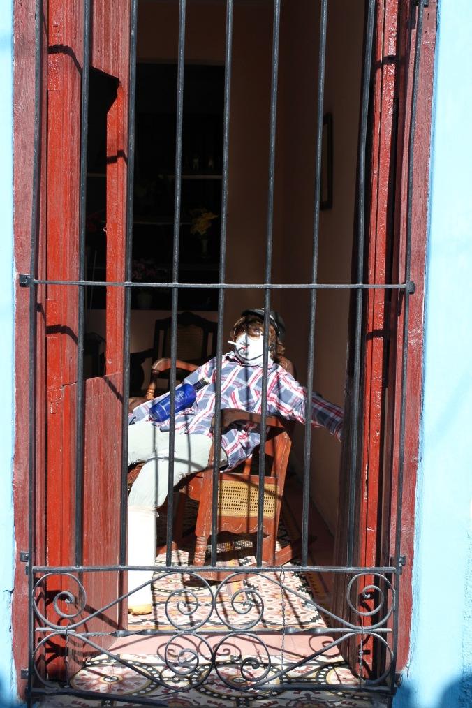 Sancti Spiritus, Cuba