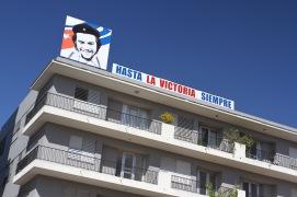 Plaza de los Trabajadores, Camaguey, Cuba