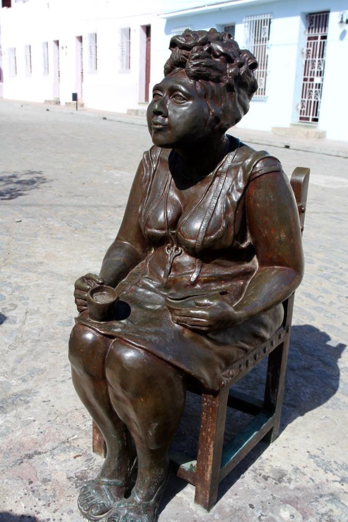Plaza Del Carmen, Camaguey, Cuba