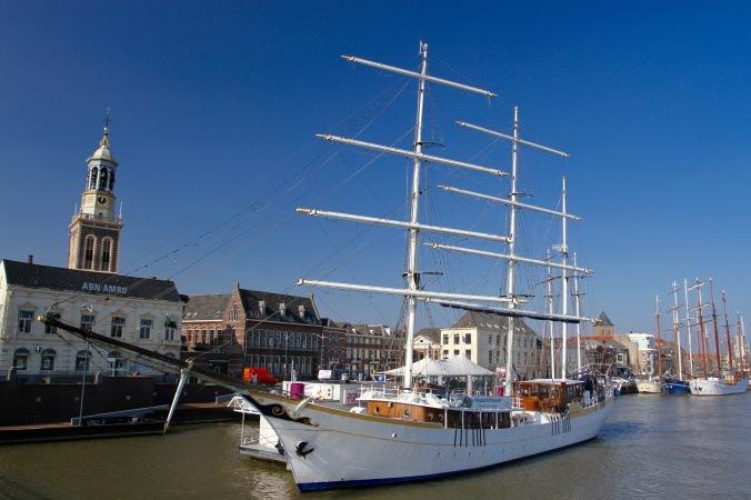 Kampen, Netherlands