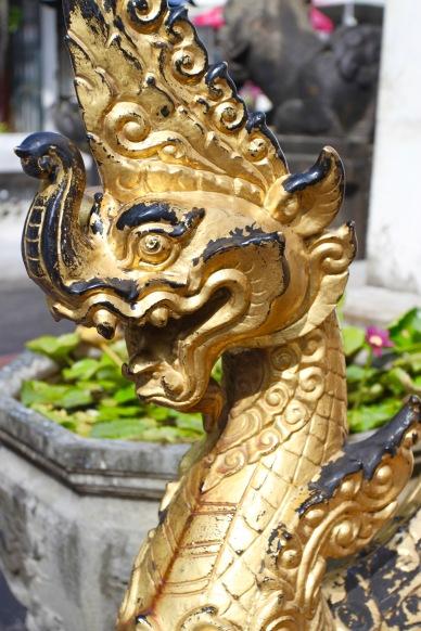Wat Bowonniwet Vihara, Bangkok, Thailand