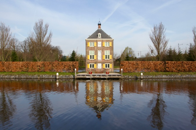 The Hofwijck, Voorburg, Netherlands