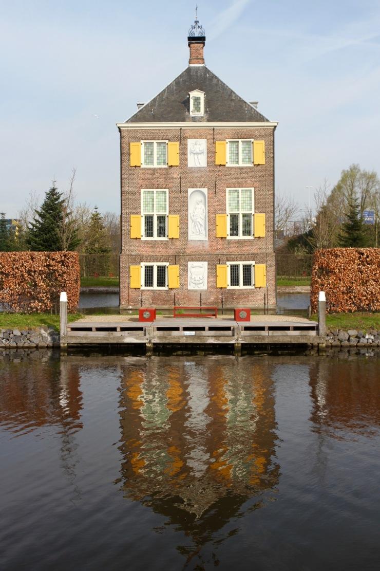 The Hofwijck, Voorburg, Netherlands
