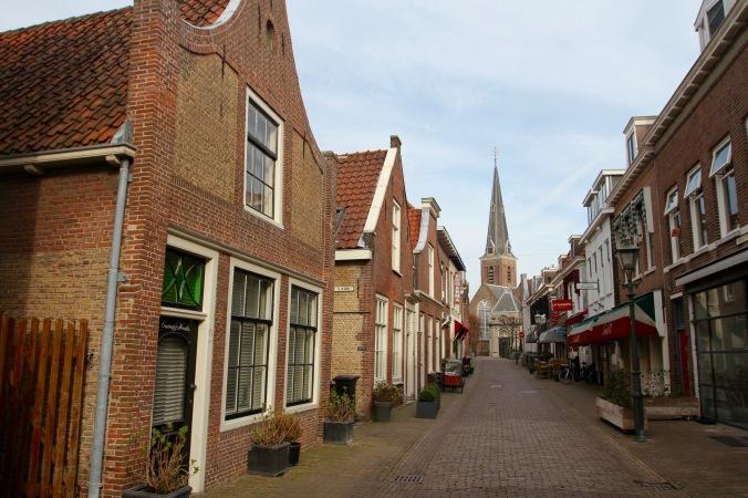 Voorburg, Netherlands