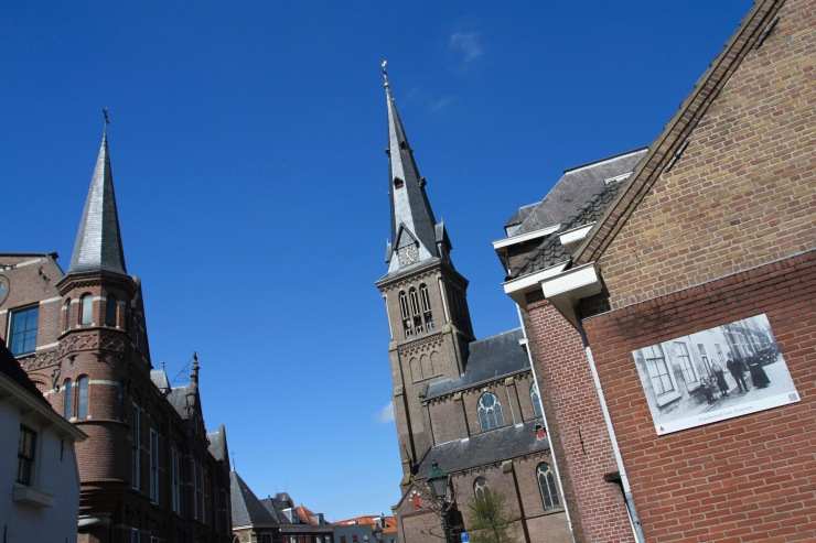 Sint Franciskuskerk, Oudewater, Netherlands