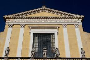 Parrocchia Santi XII Apostoli, Rome, Italy