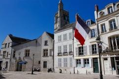 Place de la Republique, Orléans, France