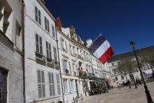Historic centre of Orléans, France