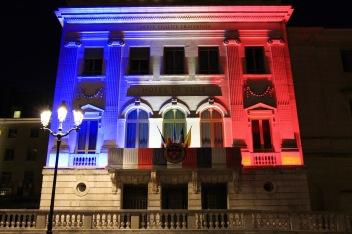 Hôtel de Ville, Orléans, France