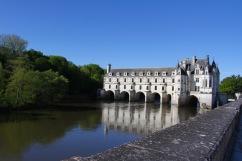 Château de Chenonceau, Loire Valley, France