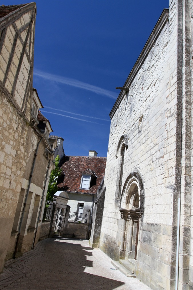 Loches, France