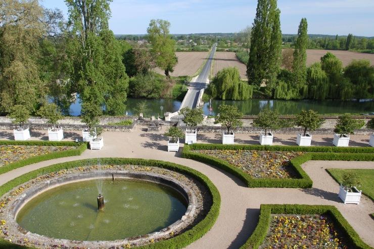Château d'Ussé, Loire Valley, France