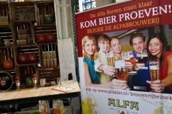 Dutch Beer Tasting Festival, Grote Kerk, The Hague, Netherlands