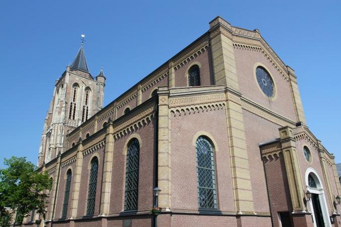 Grote Kerk, Gorichem, Netherlands
