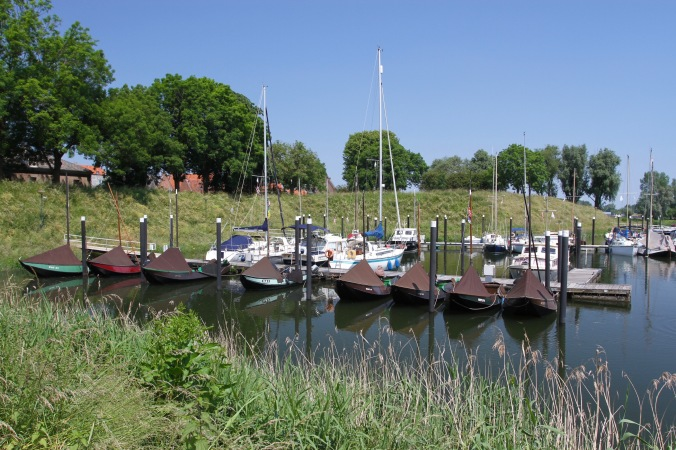 Woudrichem, Netherlands
