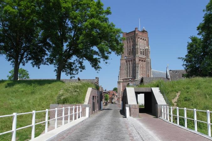 Sint-Martinuskerk, Woudrichem, Netherlands