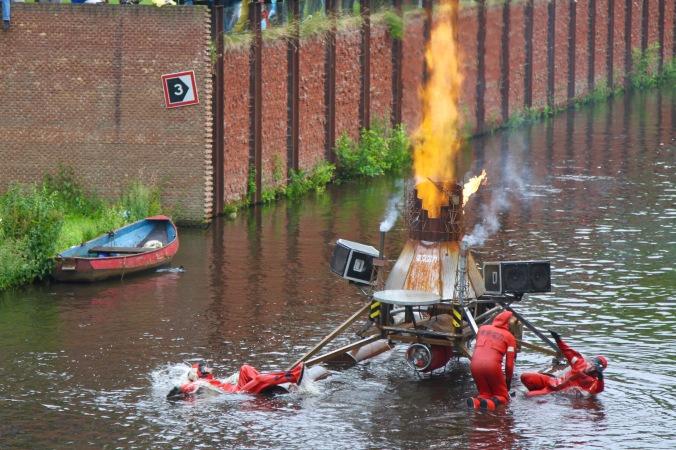 The Bosch Parade, 's-Hertogenbosch, Netherlands