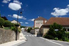 Hautvillers, Champagne, France