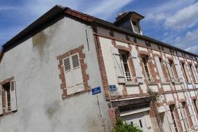 Sezanne, Côte des Blancs Champagne Route, France