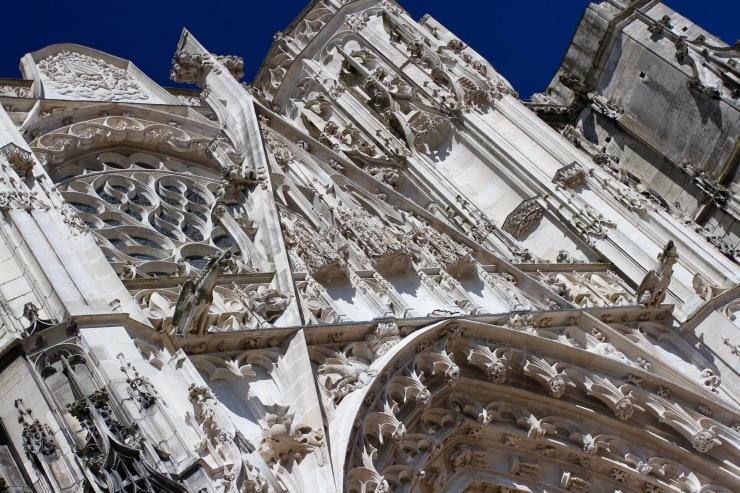 Cathédrale Saint-Pierre-et-Saint-Paul, Troyes, France
