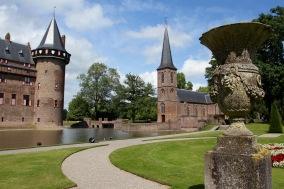 Kasteel de Haar, Netherlands