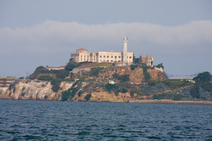 Alcatraz, San Francisco, California, United States