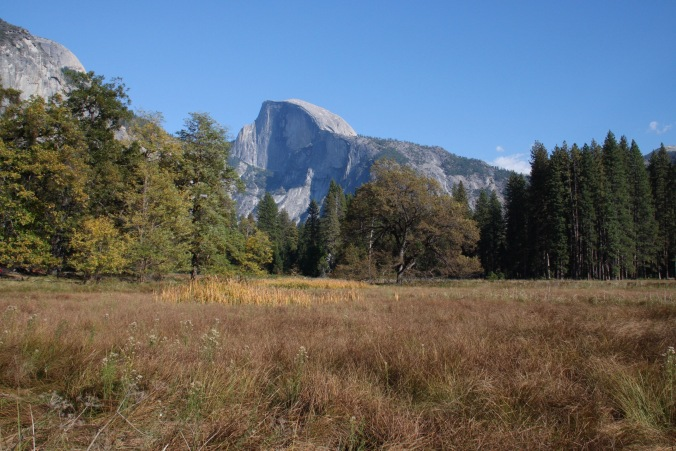 Yosemite Valley, Yosemite National Park, California, United States