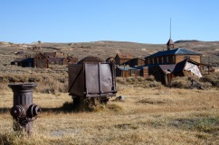 Bodie, California, United States