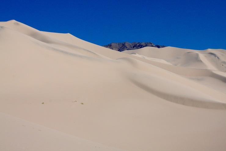 Eureka Dunes, California, United States