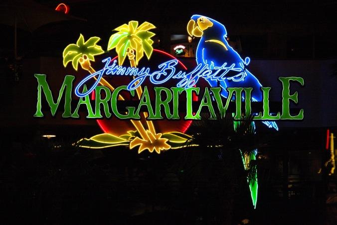 Margaritaville, Las Vegas, Nevada, United States