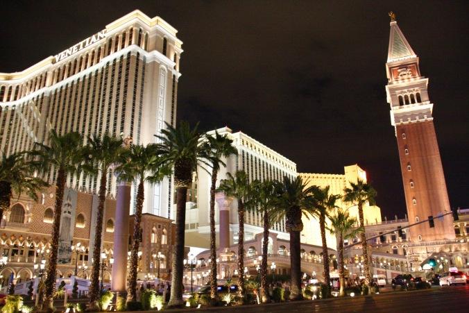 Venetian, Las Vegas, Nevada, United States