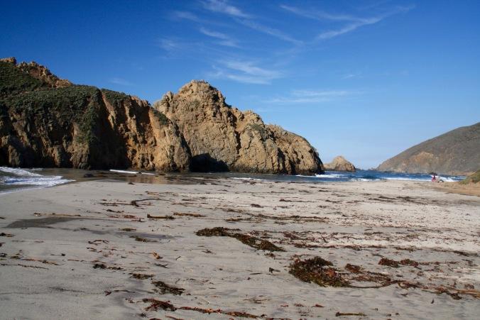 Pfeiffer Beach, Big Sur, California, United States