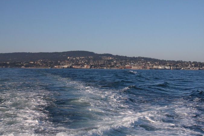 Monterey Bay, California, United States