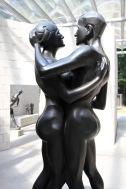 Love, Kröller-Müller Museum, Sculpture Garden, Netherlands
